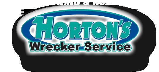 Horton's Wrecker Service
